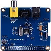 Kuman SC07 Raspberry Pi HIFI DiGi+ Digital