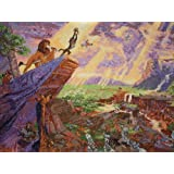 Mcg Textiles # 52506 40.6 x 30.5 cm Disney Dreams Collection The Lion King Counted Cross Stitch Kit Item