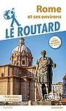 Guide du Routard Rome 2020 par Guide du Routard