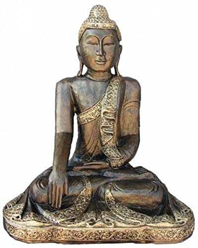 Akshobhya Buddha – groß – Buddhafiguren – I028