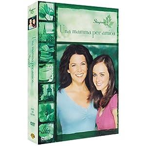 Una Mamma Per Amica Stg.4 (Box 6 Dvd)