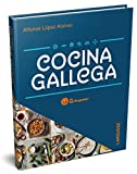 Cocina gallega de Rechupete (Larousse - Libros Ilustrados/ Prácticos - Gastronomía)