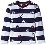 Nauti Nati Baby Boys' T-Shirt (NAW16-932...