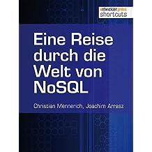 Eine Reise durch die Welt von NoSQL (shortcuts 149)