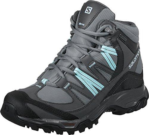 Salomon Mudstone Mid 2 Goretex 394683, Chaussures randonnée