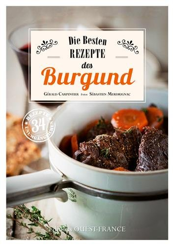 MEILLEURES RECETTES BOURGOGNE (ALL)