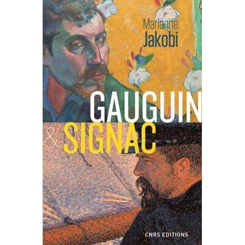 Gauguin & Signac. La genèse du titre contemporain