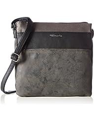 Tamaris KHEMA Crossbody Bag 1598162 Damen Umhängetaschen 25x24x2 cm (B x H x T)