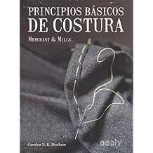 Principios básicos de costura.