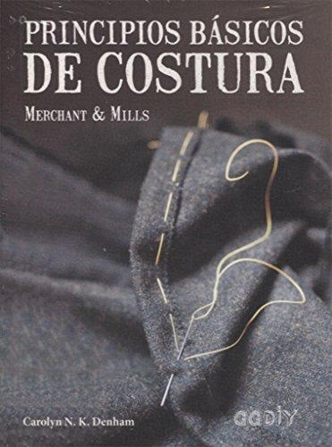 Principios básicos de costura. Merchant & Mills (GGDiy)