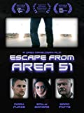 Escape from Area 51 [OV]