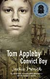 Tom Appleby Convict Boy