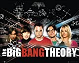 The Big Bang Theory - Mini Poster - 40cm x 50cm