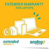 OnsiteGo 1 Year Extended Warranty for Laptops from Rs. 1 to Rs. 20000