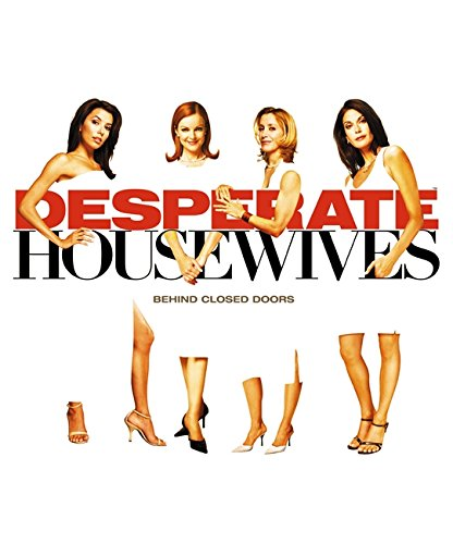 Desperate Housewives: Behind Closed Doors por Anonymous