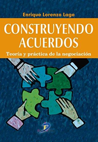 CONSTRUYENDO ACUERDOS