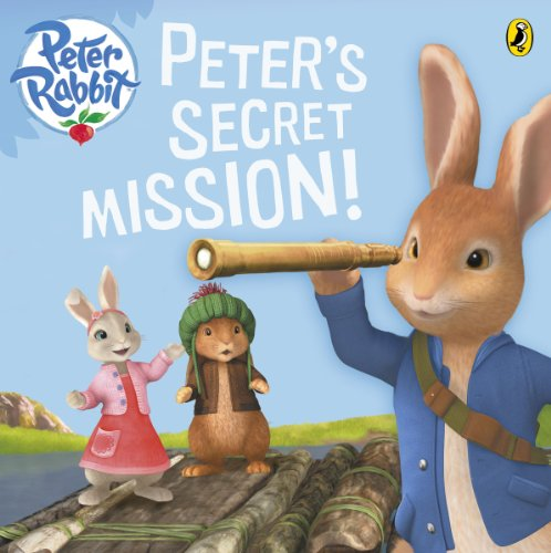 Peter's secret mission