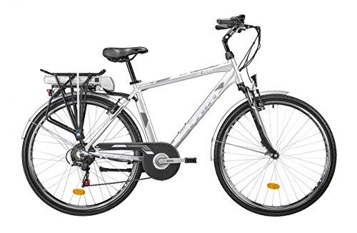 Bicicletta Elettrica A Pedalata Assistita Atala E Run Fs 28 Uomo 6