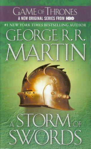 A Storm Of Swords, A