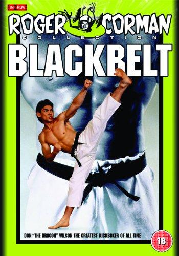 Bild von Black Belt [DVD]