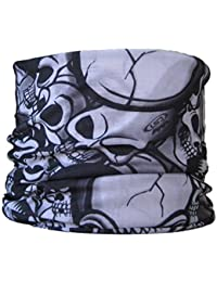 Multifunctional Headwear Skull & Top Hats