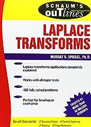 Schaum's Outline of Laplace Transforms (Schaum's Outlines)