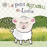Le petit agneau de Lucie