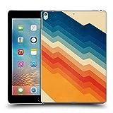 Ufficiale Tracie Andrews Barricate Astratto Cover Retro Rigida per iPad Pro 10.5 (2017)
