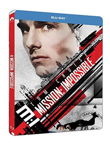 M:I : Mission Impossible [Édition boîtier SteelBook]