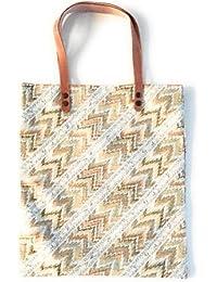 Bolsas Trankilo estilo Shopping Bag ZigZag.