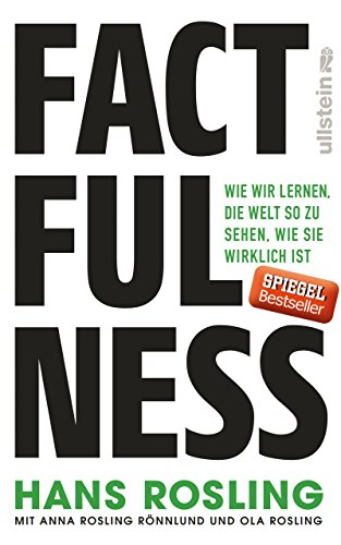 Image result for [Hans Rosling] Factfulness