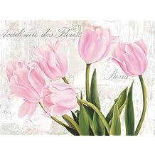 Amazon.it: quadri tulipani - Stampeequadri