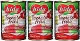 Hida Tomate Frito Gebratene Tomaten Hida 400 gr. - [Packung mit 3]