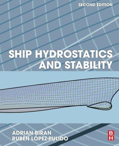 Ship Hydrostatics and Stability por Adrian Biran