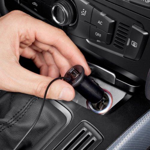 Bluetooth FM-Transmitter - 5