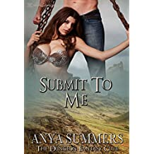 Submit to Me (The Dungeon Fantasy Club Book 7)
