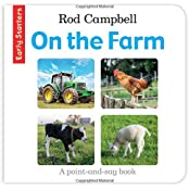 On the Farm (Early Starters, Band 9)