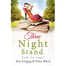 Three Night Stand: Liebe ist simpel (German Edition)