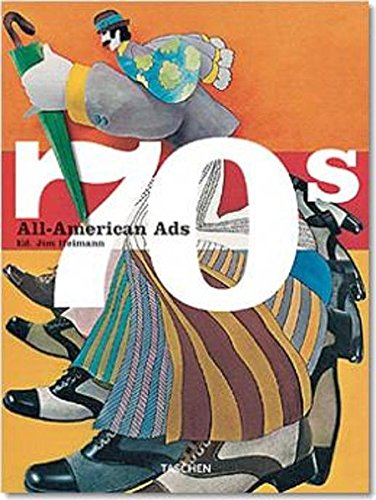 All-American Ads of the 70's