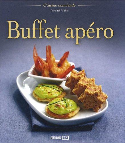 Buffet apéro