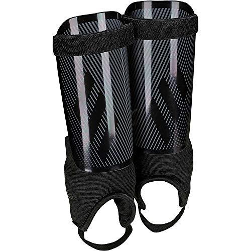 adidas Jungen X Youth Schienbeinschoner für Fußball, Black/Grey Four f17/black, L