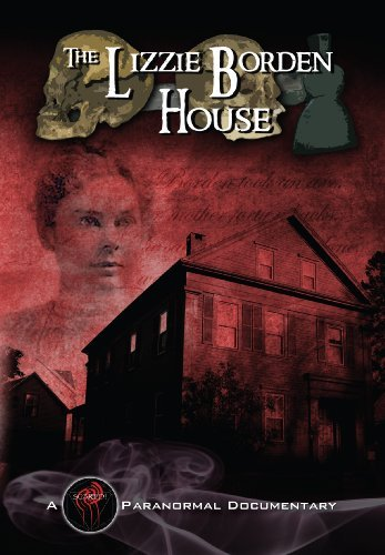 SCARED! The Lizzie Borden House