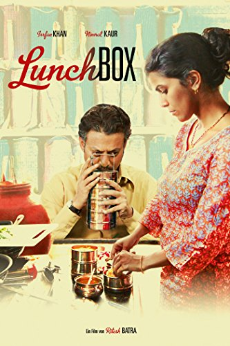 Lunchbox Best Exotic Marigold Hotel
