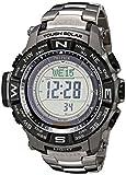 Casio - -Armbanduhr- PRW-3500T-7CR