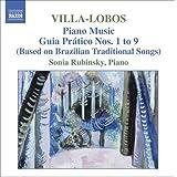 Obra Para Piano Guia Paractico 1 Al 9