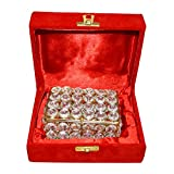Crystal Jewellery Box With Box Packing Special Gift