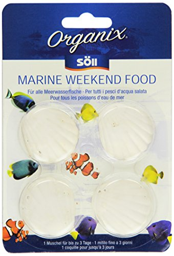 soll-17868-organix-marine-weekend-food-zierfischfutter-1er-pack-1-x-4-tabs-4-tabs