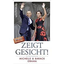 Zeigt Gesicht! (German Edition)