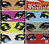 Songtexte von Whigfield - All in One