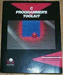 C. Programmer's Toolkit by Jack J. Purdum (1989-09-06)